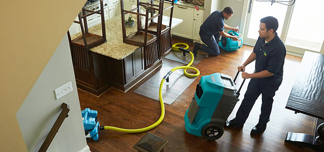 We are available 24/7 When you need us most. We provide damage restoration for all types of commercial businesses.